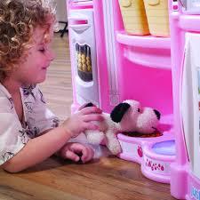 Pink Step 2 Kitchen