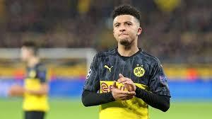 Borussia dortmund (@bvb) bei tiktok | 26.1m likes. Borussia Dortmund Wechsel Nun Offiziell Jadon Sancho Verlasst Den Bvb