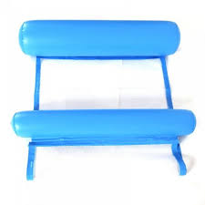 pvc floating water hammock float lounger inflatable floating bed lounge floating bed chair swimming pool inflatable