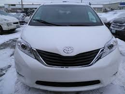Used 2013 Toyota Sienna XLE AWD LTD NAVI DVD PANO ROOF for Sale in ...