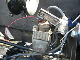 ignition wiring help 20r no spark gm module pirate4x4 com i am guessing it is a ignition module instead of a igniter whatever it is any wiring help or conversion that will work would be appreciated
