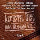 Acoustic Disc: 100% Handmade Music, Vol. 6