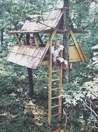 Kids Tree Houses Inspiring Kids Tree Houses Nongzico