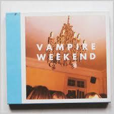 vampire weekend vampire weekend record