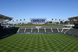 La Chargers Seating Chart Will The Los Angeles Chargers Have A Home Field Advantage At