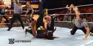 WWE Clash of Champions 2019 EN VIVO: Alexa Bliss intentó ...