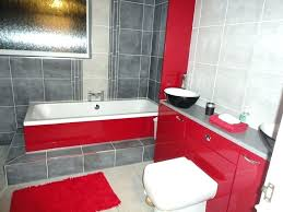 red bathroom rugs red bathroom rug sets inspirational decorating ideas with rugs the new brick red red bathroom rugs
