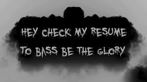 Bass Santana Curse Lyrics Featuring Coolie Cut Kin Oul