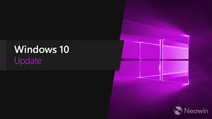Microsoft Releases Windows 10 Builds 17763 316 17134 590