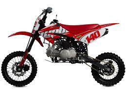 wpb 140 z40 crf70 welsh pit bikes