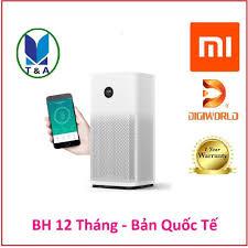 Máy lọc không khí Xiaomi Air Purifier Gen 3H - CHÍNH HÃNG DGW BH 12 THÁNG,  Giá