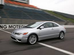 HONDA Civic Coupe Si specs - 2008, 2009, 2010, 2011 - autoevolution