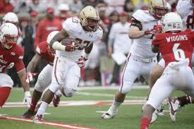 Boston College Football Depth Chart For Virginia Tech Game