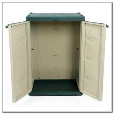 rubbermaid garden storage cabinets