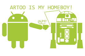 The History Of The Android Logo - Web Design Ledger