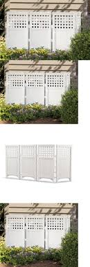 Patio Privacy Fence Fence Panels 139946 Balcony Privacy Screen Garden Divider Outdoor
