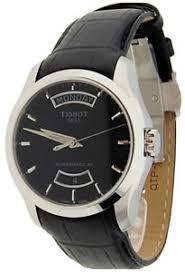 tissot couturier powermatic 80 automatic men 039 s watch image is loading tissot couturier powermatic 80 automatic men 039 s