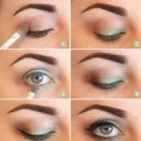 steps to put makeup on emo makeup