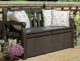 keter garden storage bench 80 00