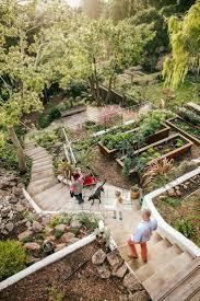 Steep Hill Garden Design Backyard Ideas The San Francisco Envy Chain Nytimes Com