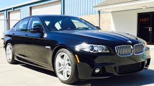 BMW Convertible 2012 bmw 550i xdrive review : 2016 BMW 550i M Sport Full Review, Start Up, Exhaust - YouTube