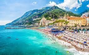 visit the amalfi coast seasons