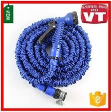 where to collapsible garden hose