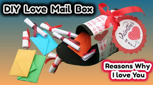 diy valentine mailbox valentine gifts for boyfriend valentine cards handmade