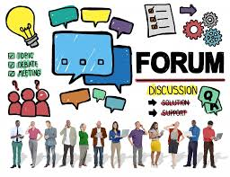 2018 Online Consultants' Forum - Govern for Impact - International ...