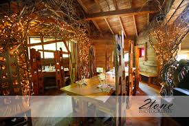 Treehouse Restaurant In Alnwick Northumberland  The Astounding The Treehouse Alnwick
