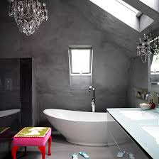 Grey Bathroom Designs