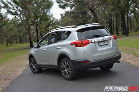 2015 Toyota RAV4 Cruiser diesel review (video) | PerformanceDrive
