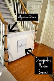 Stair Barrier Review: Attractive and Functional Baby Gate - Mrs ...