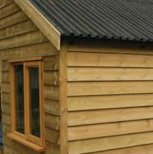 coroline black roof sheets ridge piece image 1