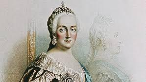 Биография императрицы Екатерины ii Великой РИА Новости   Императрица Екатерина Вторая