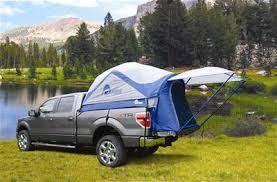 Napier Sportz 57 Series Truck Tents 57011