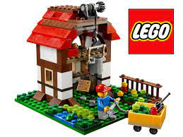 Phân biệt bộ đồ chơi Lego trẻ em hàng thật hàng giả