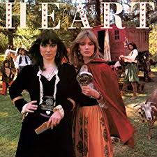 Heart - Little <b>Queen</b> (<b>180</b> Gram Audiophile Translucent Gold Vinyl ...
