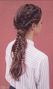 Bohemian Hairstyles 62 Awesome Bohemian Braided Hairstyles 24 H A I R Pinterest Hairstyles
