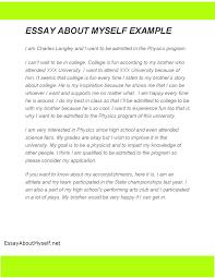 I Am Essays Examples Exples Expleshtml Shoulderbone Us