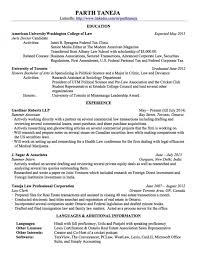 Attorney Resume Samples Best of Attorney Resume Samples Lovely Law School Format Shalomhouseus
