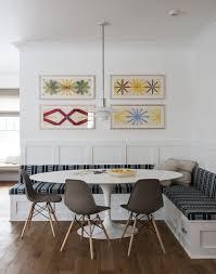 Kitchen Banquette Furniture Mesmerizing Modern Kitchen Banquette 148 Modern Kitchen Banquette