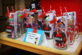 mickey mouse party birthday party ideas