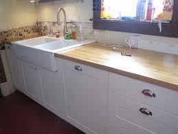 image of butcher block countertops ikea ideas