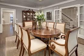 ozark shadows benjamin moore in dining room