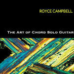 The Art of Chord Solo Guitar