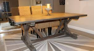 fine woodworking dining room tables. full size of table:finest mission style trestle table plans refreshing farmhouse diy fine woodworking dining room tables 2