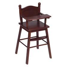 wooden restaurant high chair tray wooden designs