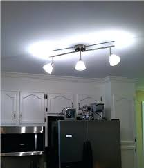 appealing kitchen ceiling lights led fans with inspiration for inspire flush mount 18