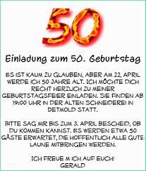 Spruch 18 Geburtstag Lustig Erstaunlich 50 Geburtstag Einladung